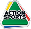 Midstream Action Sports Logo